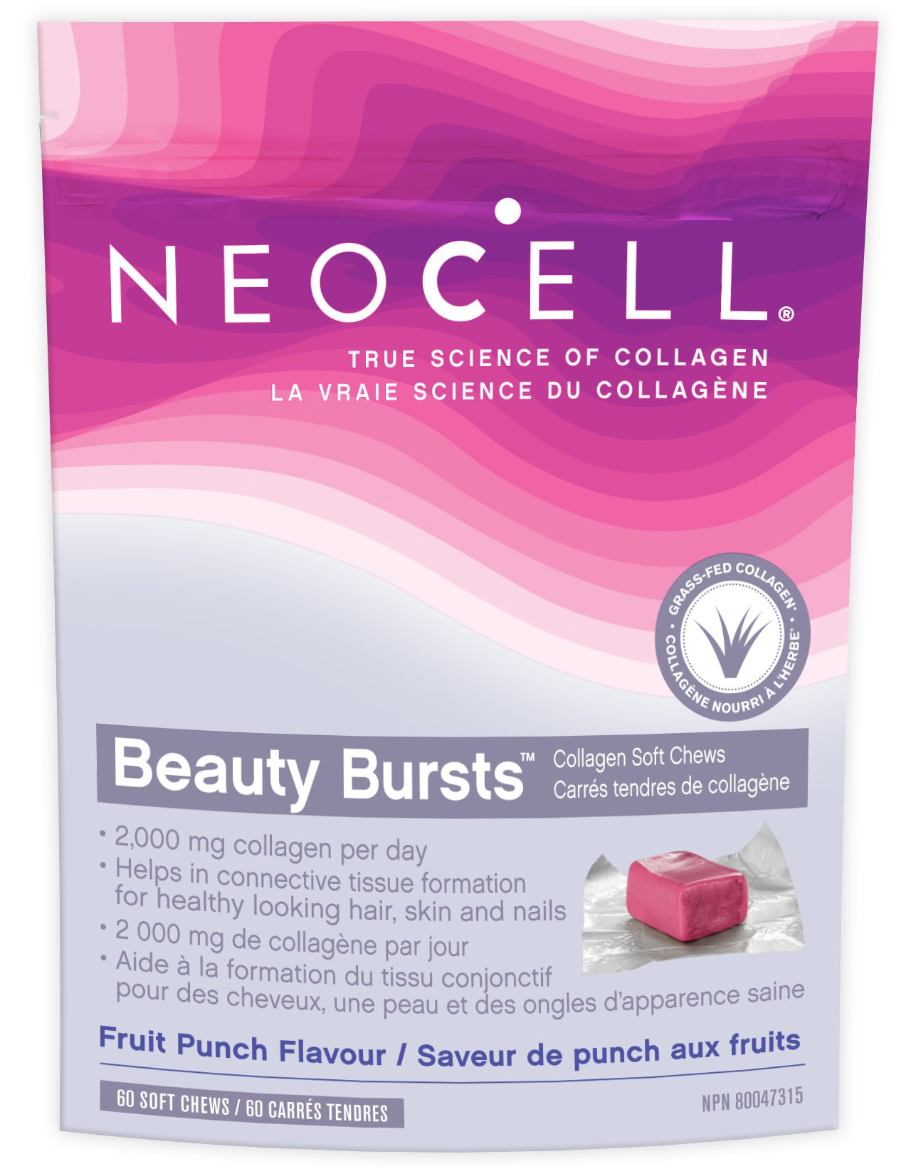 NeoCell Beauty Bursts REV