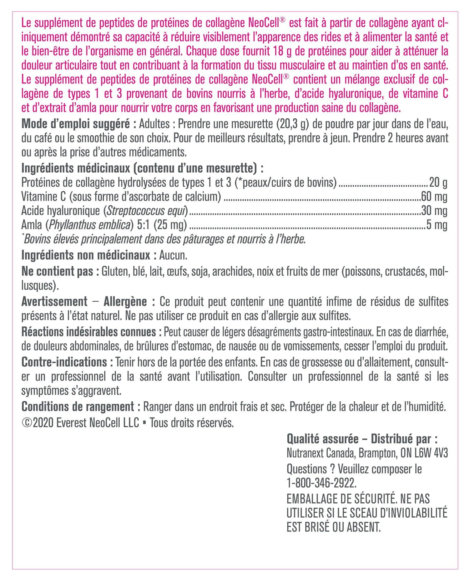 Nutritional Info FRE (2)